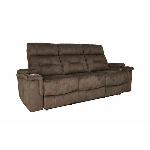 DIESEL POWER - COBRA BROWN Power Sofa