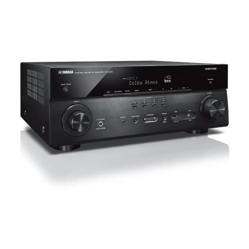 Product Image - RX-A780 Black AVENTAGE 7.2-Channel AV Receiver with MusicCast