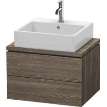 Vanity Unit For Console Compact, Pine Terra (decor)
