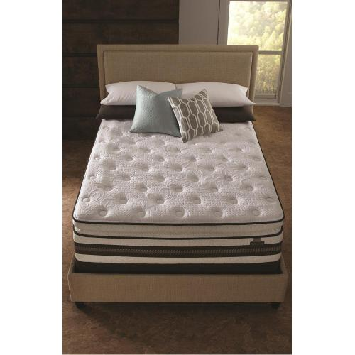 DreamHaven - iSeries Profiles - Motive - Super Pillow Top - Cal King