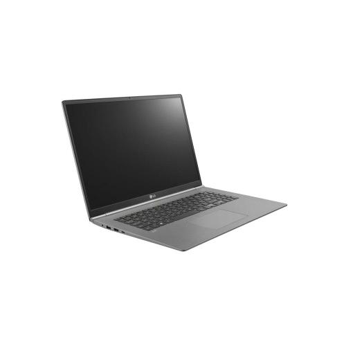 LG gram 17'' Ultra-Lightweight Laptop with Intel® Core™ i7 processor and 1TB NVMe SSD