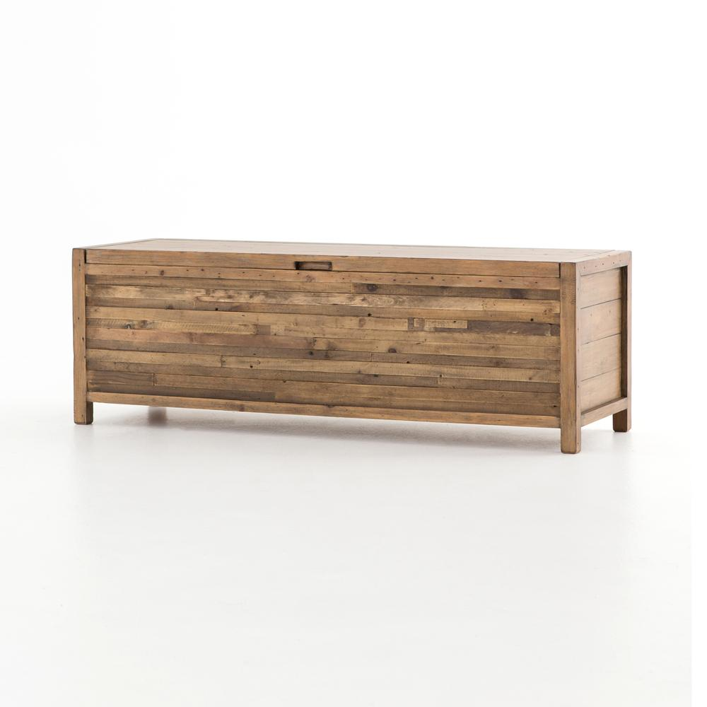Tuscanspring LG Rectangular Blanket Box