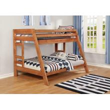 Product Image - Wrangle Hill Twin-over-full Bunk Bed