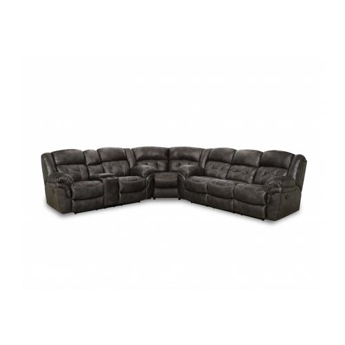 129-14  Super-Wedge Sectional