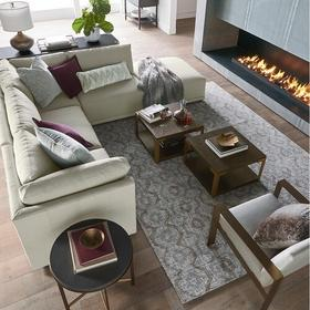 Knox L-Shaped Sectional