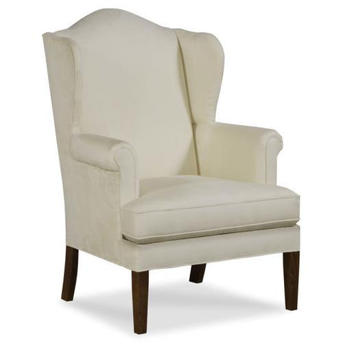 Highland Wing Chair