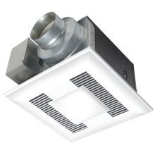 WhisperLite Fan/Light - Quiet, Spot Ventilation Solution, 110 CFM