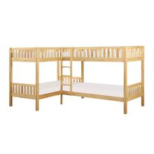 View Product - Corner Bunk Bed