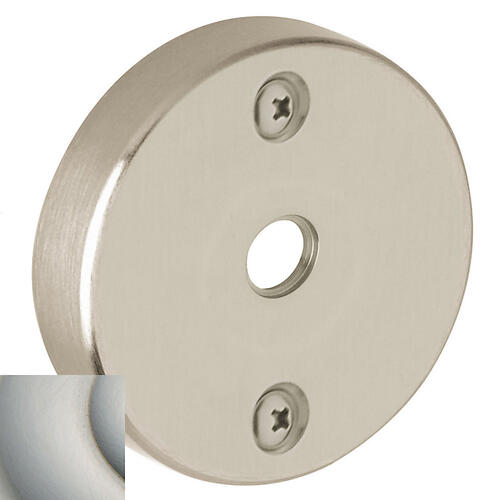 Satin Nickel with Lifetime Finish 0421 Emergency Release Trim