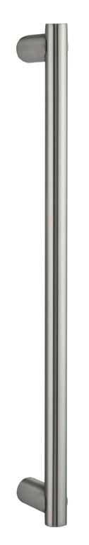 Modern Door Pull in (Modern Door Pull - Solid Stainless Steel) Product Image