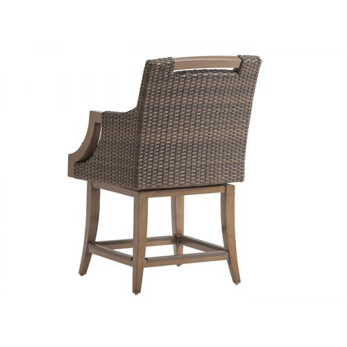Lexington Furniture - Swivel Counter Stool
