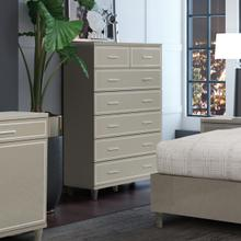 See Details - Vertical Storage Cabinets-chest of Drawers