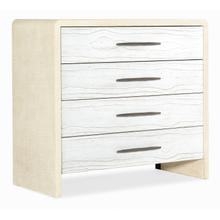 See Details - Cascade Four-Drawer Bachelor Chest