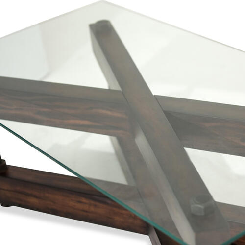 Amini - Killington Rectangular Cocktail Table