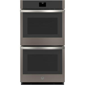 "GE® 27"" Smart Built-In Convection Double Wall Oven Product Image"