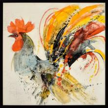 Product Image - Festive Rooster II