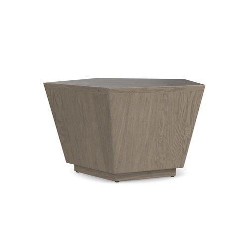 Banner Elk Medium Cube Table