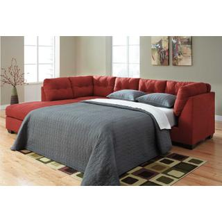 Product Image - Sienna Sleeper Sectional Left