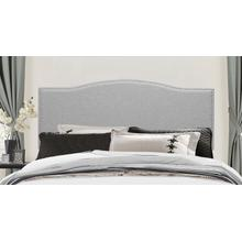 Kiley Headboard - Full/queen - Glacier Gray