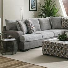 See Details - Alannah Sectional