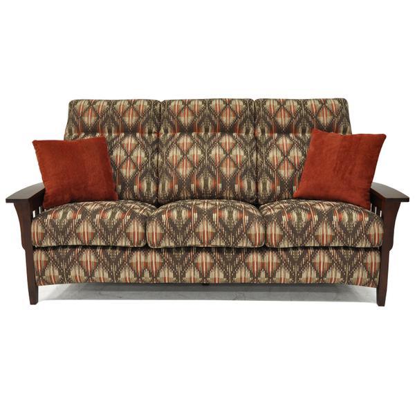 See Details - Prairie Chair