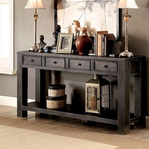 Gallery - Meadow Sofa Table