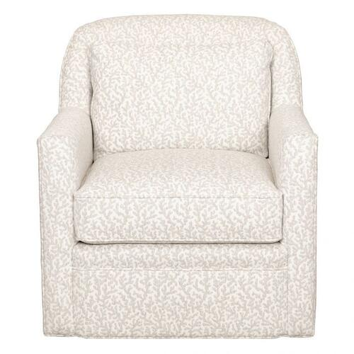 Fairfield - Weston Swivel Chair