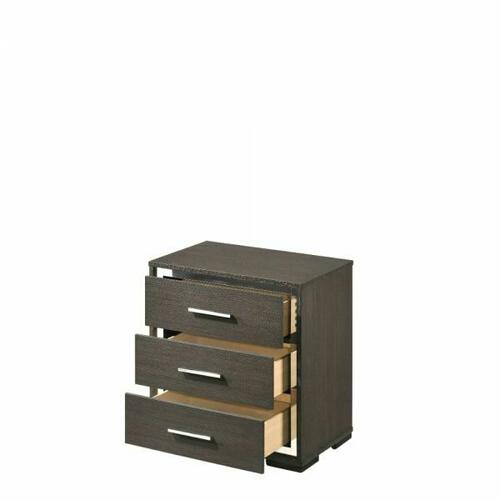 NIGHTSTAND 1PC/1CTN/7.74/64LBS