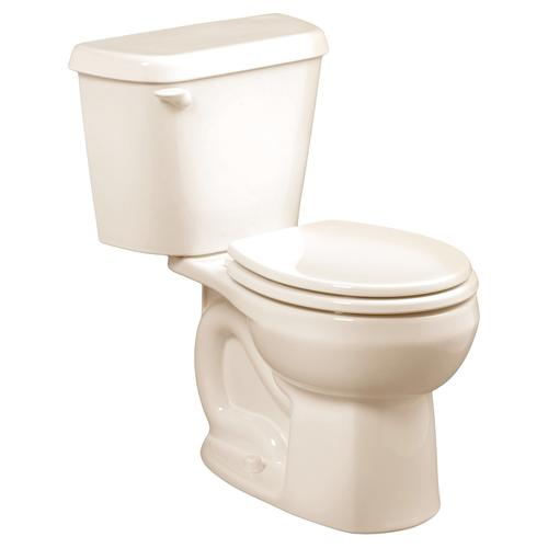 American Standard - Colony Round Front Toilet - 1.6 GPF - Linen