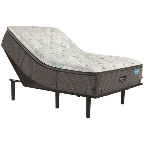 Beautyrest - Harmony - Cayman - Plush - Pillow Top - Cal King