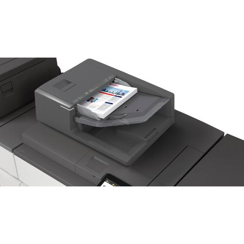 MX-7081 75/70 ppm B&W and Color networked digital MFP