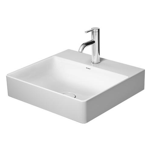 Duravit - Durasquare Furniture Washbasin 1 Faucet Hole Punched