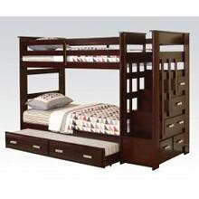 See Details - Kit - T/t Bunkbed , Trundle