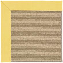 "Creative Concepts-Sisal Canvas Buttercup - Rectangle - 24"" x 36"""