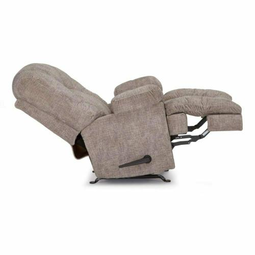 4702 CEO Fabric Recliner