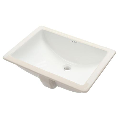 Studio Undercounter Sink  American Standard - Bone