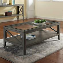 View Product - Izar Coffee Table