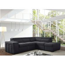 Sectional Athene