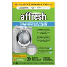 affresh® Washing Machine Cleaner - 6 count