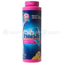 finish® Dishwasher Detergent Booster