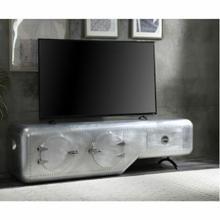 ACME Brancaster TV Stand - 91358 - Aluminum