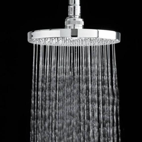 American Standard - 6-3/4 Inch Modern Rain Showerhead - Polished Chrome