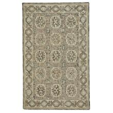 "Peyton Beige Grey - Rectangle - 3'6"" x 5'6"""