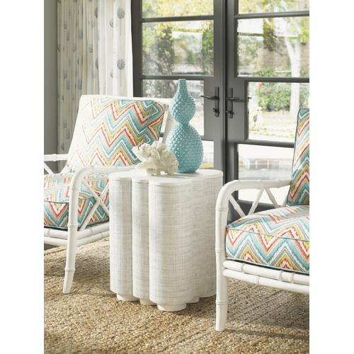 Spar Point Chairside Table