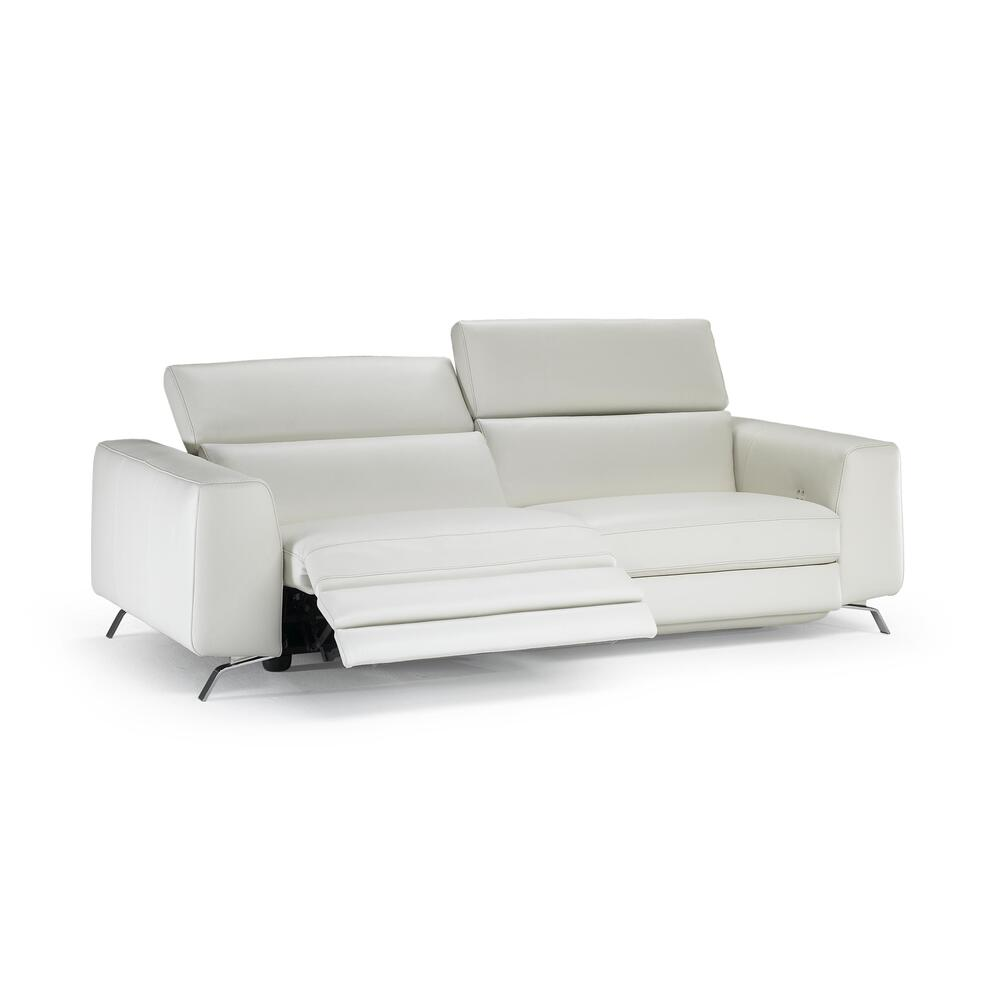 Natuzzi Editions B795 Motion Sofa