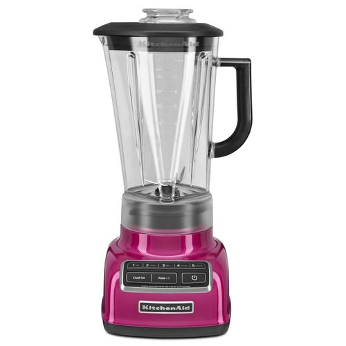5-Speed Diamond Blender Rasberry Ice