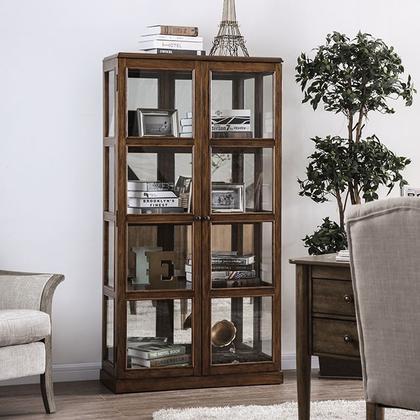 Curio Cabinet Vilas