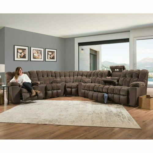 341 Westwood Sectional