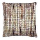 Sasha Feather Cushion Pink 20x20 Product Image