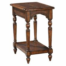 1-1802 Villa Valencia Side Table